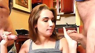 Step mother handjob xxx Introducing Dukke - Naomi Alice
